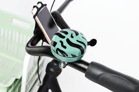 fahrradklingel grün hema