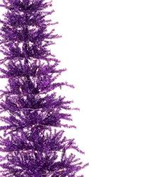 Christmas Tree 75 Ft by Purple Dazzling Diva Christmas Tree Treetopia
