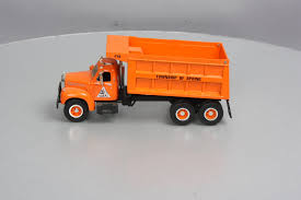 Buy First Gear 19-2000 1:34 Scale Mack Model B-61 Township Of Spring ...