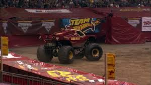 Monster Jam In Mercedes-Benz Superdome In New Orleans, LA 2012 ...