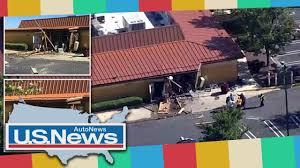 Breaking News Blast rocks busy Olive Garden in Maryland