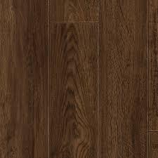 Style Selections 496 In W X 423 Ft L Handscraped Sable Oak Wood