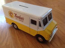 Ertl Vintage Borden's Ice Cream Truck Metal Diecast Grumman Olson ... As Summer Begins Nycs Softserve Turf War Reignites Eater Ny Surly Ice Cream Truck Ops Review Bikepackingcom Big Bell Cream Truck Menus Lewisbrothersicecream Chicago Trucks Mobile Ice Crem Corp Projectboard Tracker Hoffmans New Jersey Cakes Novelties Parties Where May I Find A Used Automotive Sports Cars Nh Maine Sticks And Cones 70457823 And Home A Brief History Of The Mental Floss