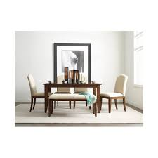664 760 Kincaid Furniture The Nook Maple Dining Room Table
