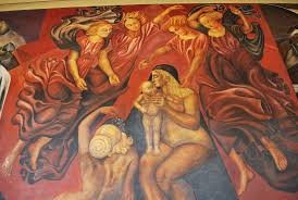 David Alfaro Siqueiros Famous Murals by An Introduction To Mexican Muralism In 10 Iconic Artworks