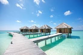 100 Maldives Lux Resort Fivestar Holistic Spa Debuts In The Architecture