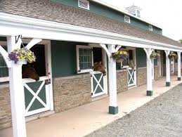 Low Cost 2 Stall Horse Barn Option | Installations - Ferme ... Horse Stable Rubber Tile Brick Paver Dogbone Pavers Cheap Outdoor 13 Best Hyppic Temporary Stables Images On Pinterest Concrete Barns Delbene Brothers Custom Homes And The North End Of The Arena Interior Tg Wood Ceiling Preapplied Recycled Suppliers Flooring For Horses 1 Resource Farms Flagstone Floors More 50 European Series Stalls China Walker Manufacturers Follow Road Lowes Stall Mats Interlocking