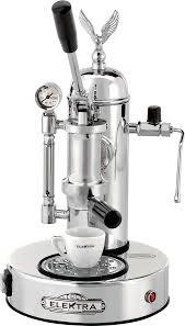 THE VERDICT Whats The Creme De La Of Manual Lever Pump Espresso Machines