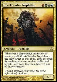 mtg deck ideas magic the gathering the nephilim magic s original 4 color