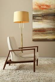 stickley elroy chair midcentury modern look the modern home