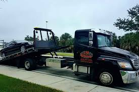 Tow Truck Company Miami - Home Stanleys Towing New And Used ...