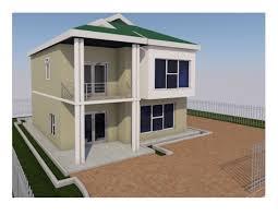 100 Maisonette House Designs Plan In Kenya 4 Bedroom In 2019