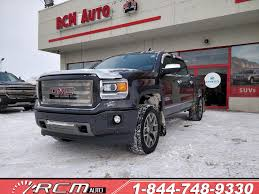 Used 2015 GMC Sierra 1500 SLT ALL TERRAIN 4X4 CREW CAB TRUCK 4 ... Used 2015 Gmc Sierra 1500 Slt All Terrain 4x4 Crew Cab Truck 4 2014 Allterrain 4x4 For Sale In Southey For Sale Seattle Area Want A Pickup With Manual Transmission Comprehensive List Sle Z71 Truck Northwest 4wd Extended Rearview Back Up Lifted 2017 Denali 45012 2500hd Vehicles Hammond La Ross Napco Trucks The Forgotten 2013 Crew Cab 20 Black Rims
