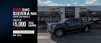 100 Redding Truck And Auto Buick GMC Dealership In Bakersfield CA Motor City Buick GMC