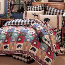 Ducks Unlimited Bedding by Rustic Lodge Bedding Touch Of Class