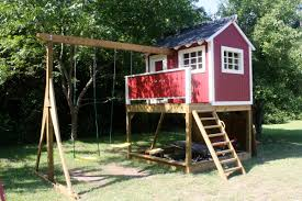 Fun Backyard Playhouse Plans | Design And Ideas Of House 25 Unique Diy Playhouse Ideas On Pinterest Wooden Easy Kids Indoor Playhouse Best Modern Kids Playhouses Chalet Childrens Cottage Solid Wood Build This Gambrelroof For Your Summer And Shed Houses House Design Ideas On Outdoor Forts For 90 Plans Accsories Wendy House Swingset Outdoor Backyard Beautiful Shocking Slide