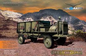 Lukgraph 1/35 Scale Resin Nash-Quad Artillery Truck - MPN 35-01 | EBay Resin Model Kits Yarmouth Works Aussie K200 Truck Kit 124 An Trucks Koda 706 Rts 1 Model Kits 143 Scale Mac 125 Trucks And Three Scratch Built Trailers On The Amazoncom Planet Models 172 German Bussing 4500a Truck Kit Mack E7 Etech Engine Nissan Dakar Rally Auto Magazine For Building Model Trucks Mercedes Benz Actros Mp3 Resin Cversion Kit Fireball Modelworks Builder Com Molinum Parts