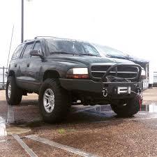 100 2003 Dodge Truck Dakota 1998 Winch Style Bumper Stinger Style Grill