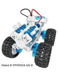 100 Monster Truck Pictures Salt Water Fuel Cell OWI Inc Dba Robotikits Direct