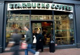 Introducing Unicorn Lemonade Starbucks Location