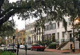 A New Look at Old Savannah 48 Hours in The Hostess City