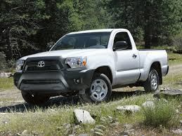 2014 Toyota Tacoma - Price, Photos, Reviews & Features