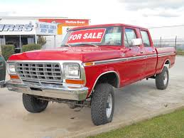 100 1979 Ford Truck For Sale F250 Ranger Crew Cab 4x4 This Is A Rare In Austr Flickr