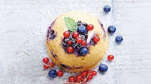 bowl cake mit joghurt und blaubeeren amicella de