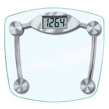 Taylor Bathroom Scales Instruction Manual by Digital Weight Scale
