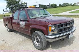 1998 Chevrolet 3500 Crew Cab Utility Truck | Item L6233 | SO... 1998 Chevrolet 3500 Crew Cab Utility Truck Item L6233 So New 2018 Ram Service Body For Sale In Braunfels Tx Tg362774 2007 Silverado 2500 Utility Truck Wwwtopsimagescom Bodies Intercon Equipment 2006 Ford F450 With Stahl Walkin Van Challenger St Cliffside Fairview Nj Cst 110 Virginia Work Trucks Archives Cstk Bed Install Youtube Handles