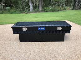 UWS Diamond Plate Truck Box   TexAgs Uws Deep Narrow Single Lid Crossover Tool Box Amazoncom Tt100combo 100 Gallon Combo Alinum Transfer Tank Smline Toolbox 1st Gen Frontier Nissan Forum 69 In Low Profile Johns Trim Shop Toolboxes Install Weather Guard Bed Step Tricks Tbsm36 Side Mount Truck Automotive Angled Commercial Success Blog Boxes At The Ntea Work Uws Dealers The Best 2018 Tacoma World 174001 Us Custom Trailers Texas For Sale Gainesville Fl
