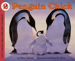 penguin chick betty tatham paperback