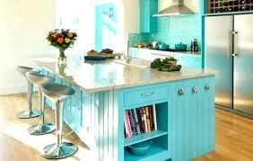 Turquoise Kitchen Decor Coastal Cottage Kitchens Turquoise Owl