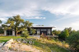 100 Home Contemporary Design Old RanchStyle House Updated With A Sleek And