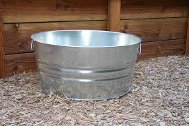 Horse Trough Bathtub Diy by Exterior Design Appealing Garden Design With Galvanized Water Trough
