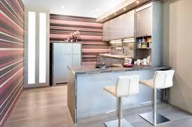 l küche mit theke modell 2065 moderne küchen planen mit