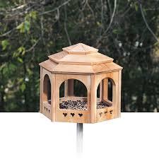 Build A Gazebo For The Birds The Family Handyman