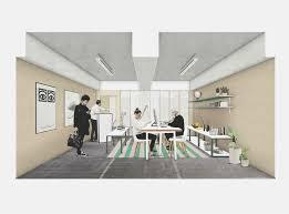 100 Carl Turner Peckham Levels CTA Architects Renders