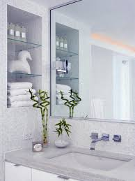 25 Tips For Decorating A Small Bathroom | Bath Crashers | DIY Lovely Bathrooms Designs Ideas Bathroom Design Photo Gallery Qhouse Designing A Small Helpful Tips Tricks For A Bold For Decor Shower Spaces 25 Decorating Bath Crashers Diy Corner Stall Custom Wning Mehndi The Room 15 Extraordinary Transitional Any Home Beautiful