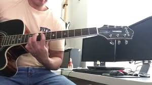 Smashing Pumpkins Mayonaise Acoustic by Smashing Pumpkins Hummer Acoustic Guitar Cover Youtube