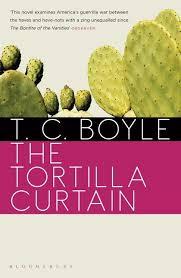 Tortilla Curtain Tc Boyle Sparknotes by Tc Boyle Tortilla Curtain Savae Org