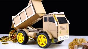 How To Make RC Dump Truck From Cardboard - Mr H2 Diy Remote Control ... 6 Channel Rc Car Remote Control Dump Truck Eeering Vehicles Amazoncom Kid Galaxy Mega Cstruction Cheap Rc Lights Find Deals On Line At Alibacom 7 Ch Earth Mover Buy Cat 24ghz Machine Online Toy Universe Kids Vehicle 27mhz Maisto Junior Radio Control Dump Truck In Kirkcaldy Fife Gumtree Function Jrp How To Make A Tonka Youtube Adventures Garden Trucking Excavators Wheel Functional Ctruction