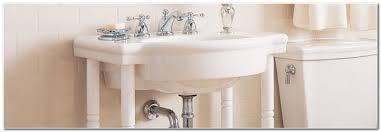 Pedestal Sink Mounting Bracket by American Standard Pedestal Sink Mounting Bracket Sink And Faucet