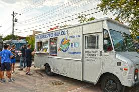100 Chicago Food Trucks Truck Festival 2020 Dates Map