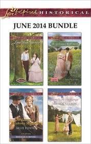 Love Inspired Historical June 2014 Bundle Lone Star HeiressThe Lawmans Oklahoma Sweetheart