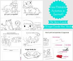 Coloring Pages Printable Blue Kids Books Cover Free Stories Cards In Pinterst Stars Activities