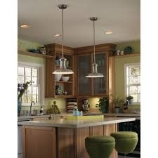 Pendant Lighting For The Kitchen Tom Howley