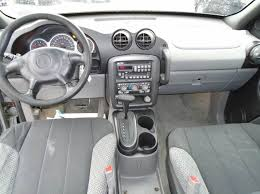 2004 Pontiac Aztek AWD 4dr SUV In Detroit MI RJ AUTO SALES