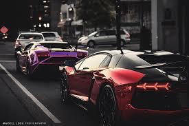 100 Mm Design Photoshoot Chrome Red Lamborghini Aventador SSsupersportscom