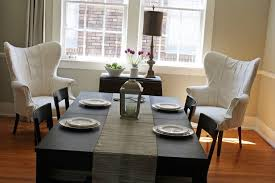 Rustic Dining Room Decorating Ideas by Marvelousg Dining Room Table Ideas For Spring Decoration Pictures